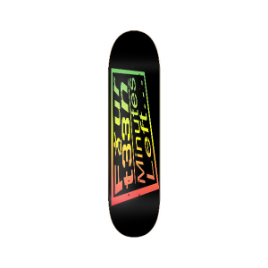 Rasta Minute Deck