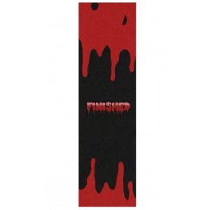Finished Skateboards Blood Grip tape