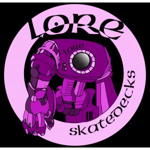 2018 Pink Logo