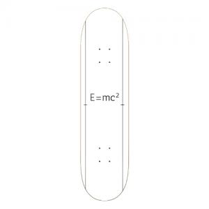 Rails emc2