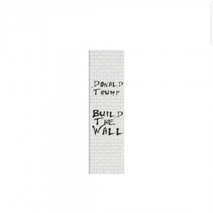 Build the Wall - Donald Trump griptape