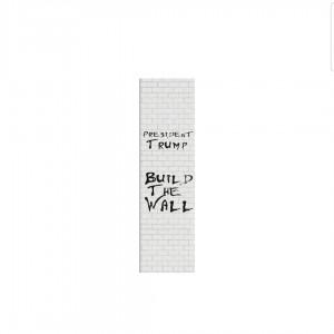Build the Wall - President Trump griptape