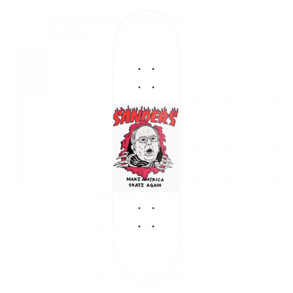 Make America Skate Again - Sanders deck