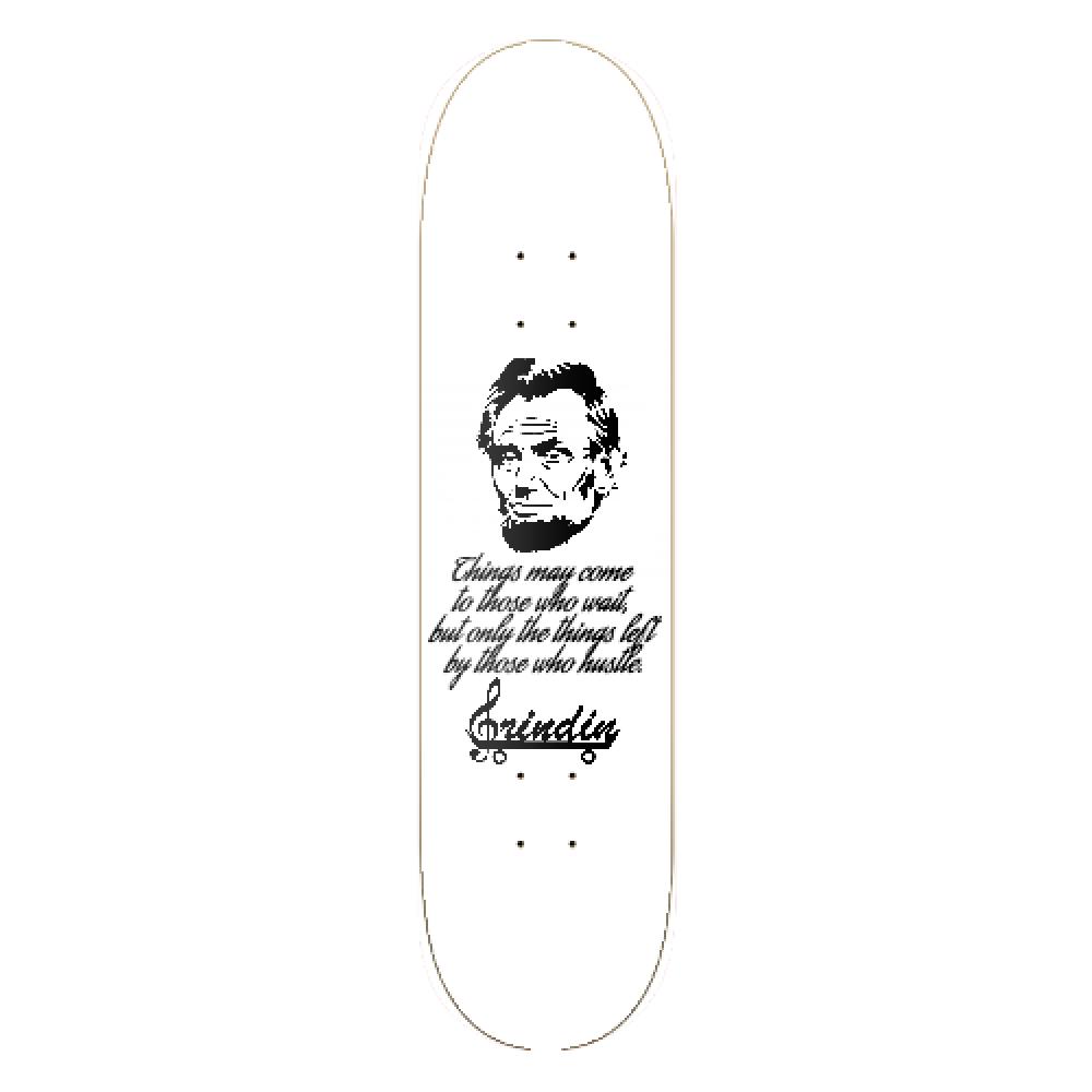 Honest Abe Deck