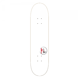 Reckloose Skate Deck