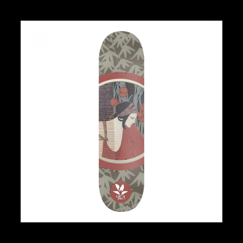 Gypsy Skateboard Design