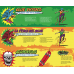 27 skateboards with assorted graphics supplied by email