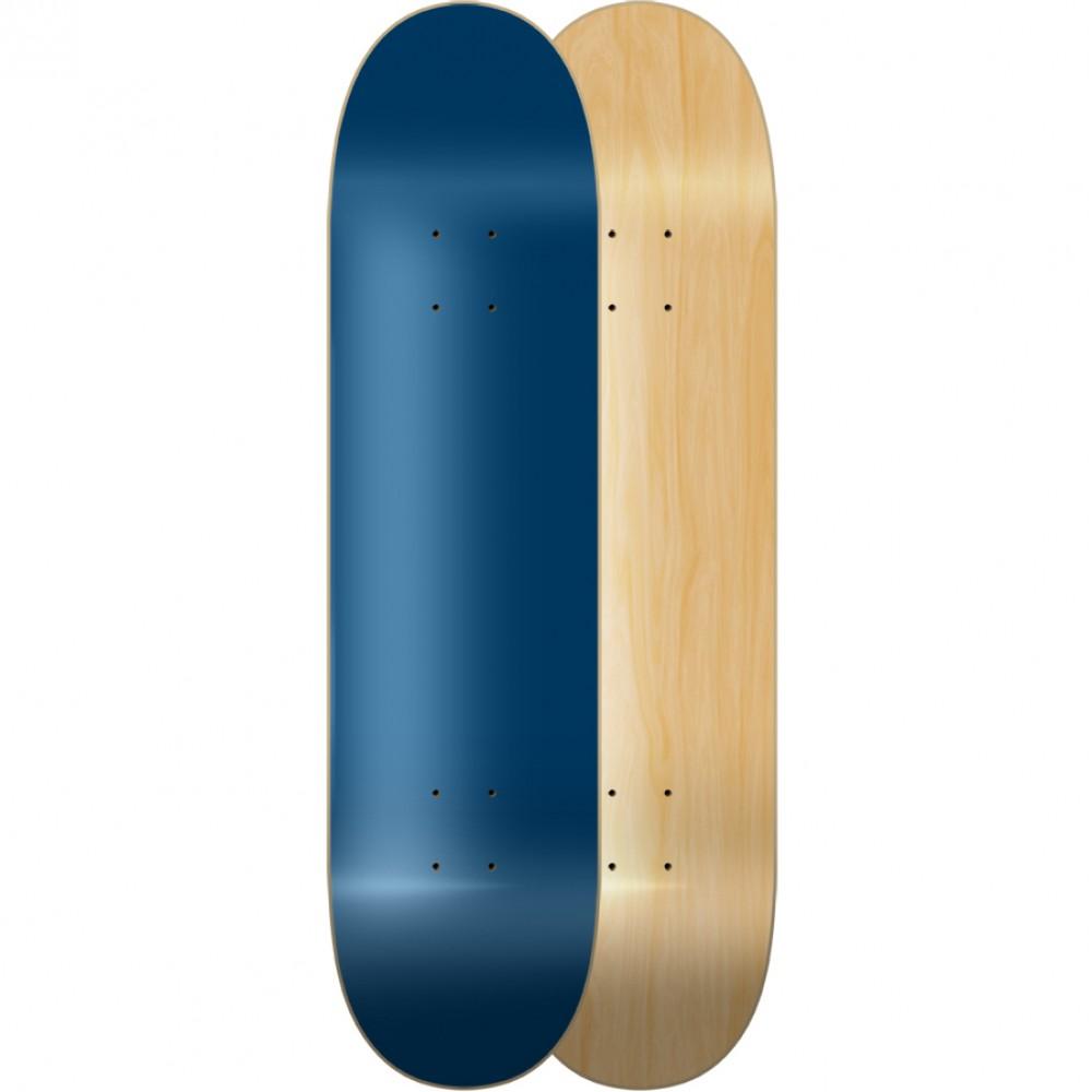 2 Custom Skateboards Medium Concave