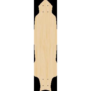 Blank Rocket Bomber