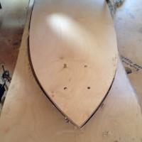 Fresh Cut Longboard