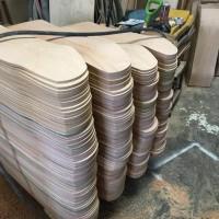 Custom Shaped Blanks