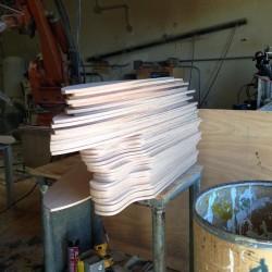 Blank Or Printed Longboard Manufacturer