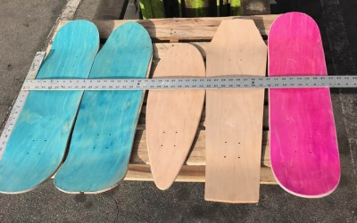Diy Skateboards