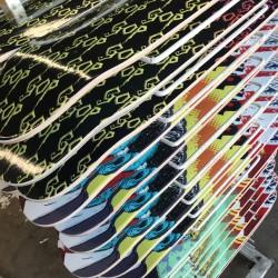 GOP Skateboard Project
