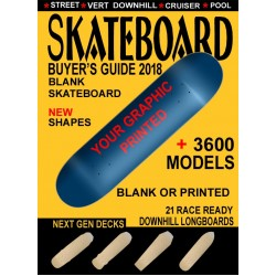 Skateboarder Buyers Guide