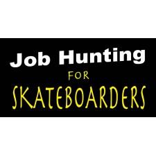 Skateboard Jobs