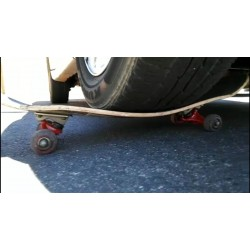 Strongest Skateboards Made IN USA