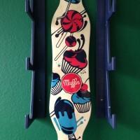 wholesale custom longboards