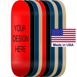 10 Custom Skateboards Medium Concave