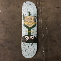 Skateboard Printing Example 1