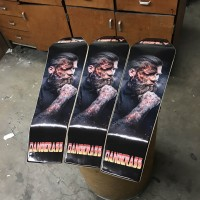 Sample Skateboard Images