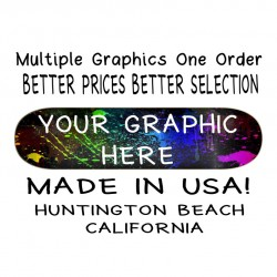 Multiple Graphics Available
