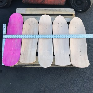 Diy Skateboard Project Make it and finish these yourself