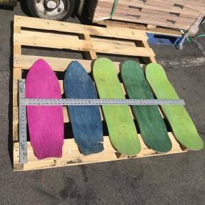 Diy Unfinished Deck Pack