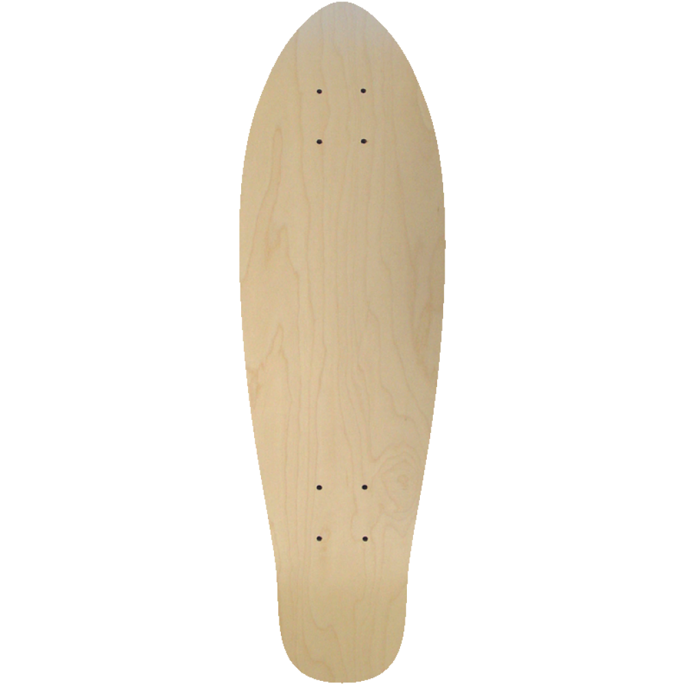 Hang Ten Mini Cruiser