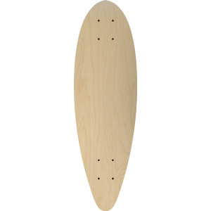 Mini Pintail Cruiser