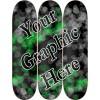 Mural Wall Art Custom Wall Art Skateboard Canvas Medium Concave
