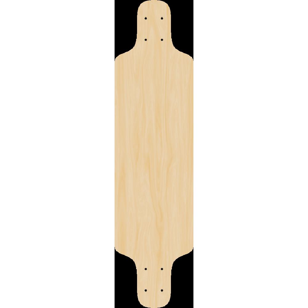 Podium Longboard