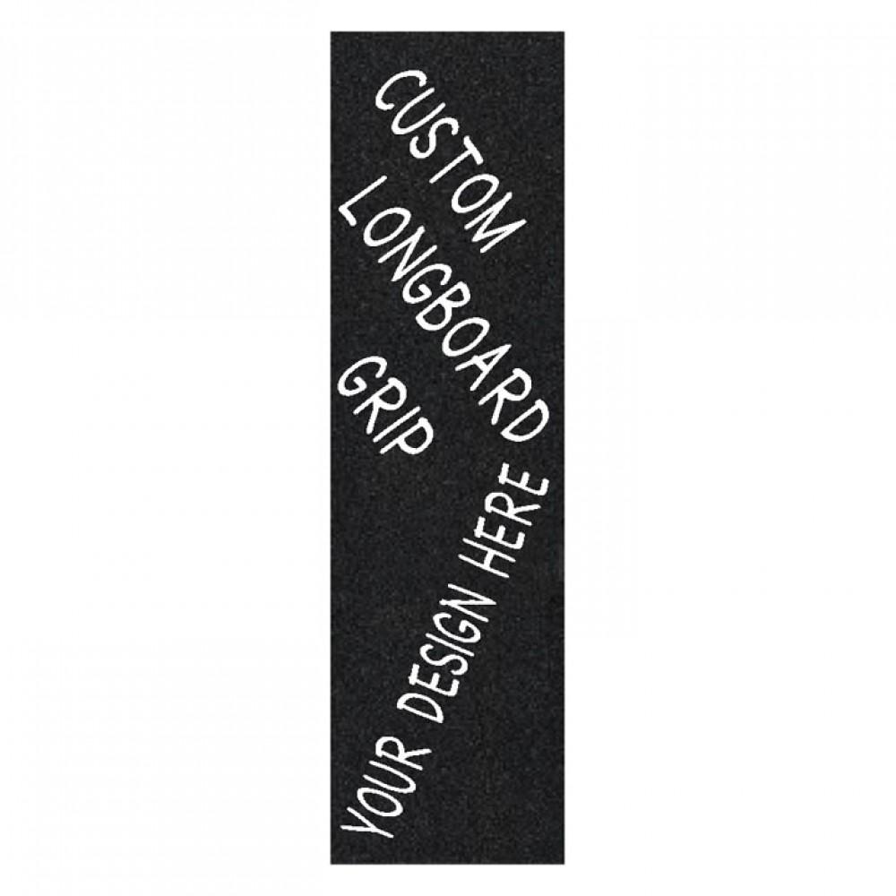 Custom Longboard Grip Tape
