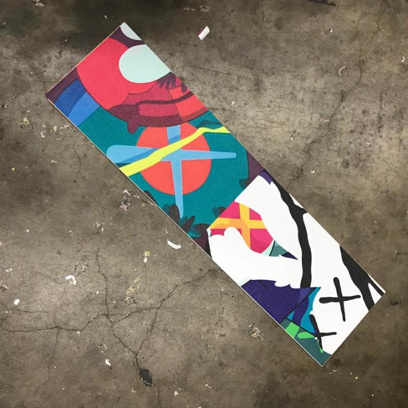 Custom Grip Tape Single 12 00 Or 3 For 10 00