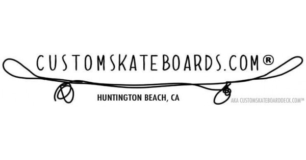 Skateboard Manufacturer | NO SET UP FEES! AMERICAN MADE