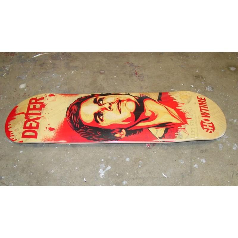 Promotional Skateboards | Skateboard Mural Wall Art Or Gift Basket